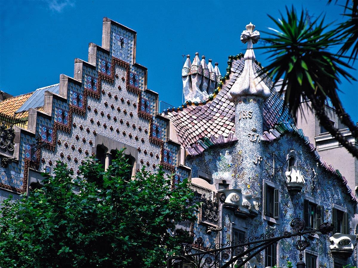 Tour barcellona madrid valencia tour della spagna for Hotel barcellona 4 stelle