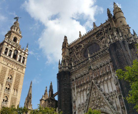 cattedrale di Santa Maria della Sede di Siviglia